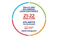 5 tips to get quick registration for MEOUG MAJLIS 2018