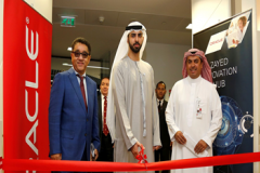A.I. Month in the UAE: Oracle's New Initiatives