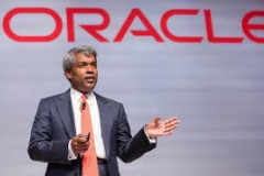 Oracle to open Abu Dhabi data centre soon
