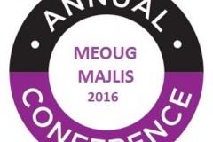 MEOUG MAJLIS 2016 Annual Conference