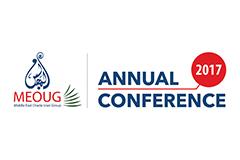 MEOUG MAJLIS 2017 ANNUAL USER CONFERENCE