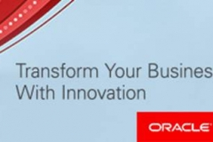 Oracle webcast on Developing Applications on the Oracle Cloud