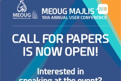 Call for Papers is now open!