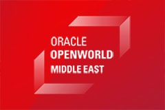 Oracle OpenWorld is Coming to the Middle East!