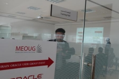 Bahrain Oracle User Group Event