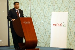 Opening talk by Rahul Misra, Oracle at MEOUG Majlis 2015